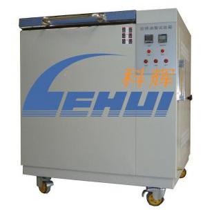 KH/HUS-100 湖北科辉品牌小型防锈油脂湿热试验箱