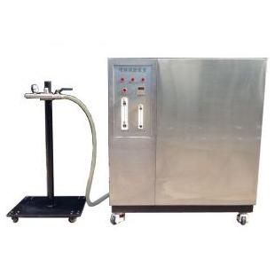 IP×5、IP×6手持式淋雨和濺水試驗設備