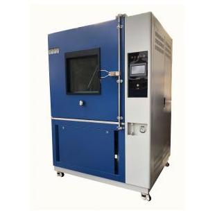 符合GB/T4208-2017耐塵試驗箱標準