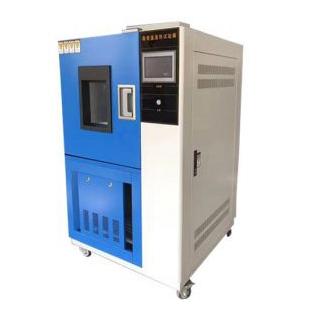 KH/GDS-500可程式高低温湿热试验箱