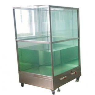 IPX7浸水试验箱(钢化玻璃材质)