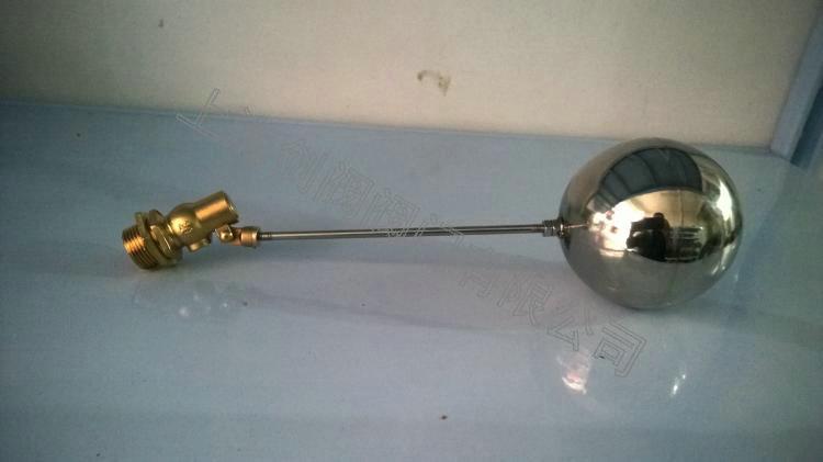 黄铜浮球阀技术知识图片