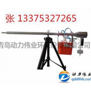 新品DL-Y09型硫酸雾氟化物一体多功能取样枪