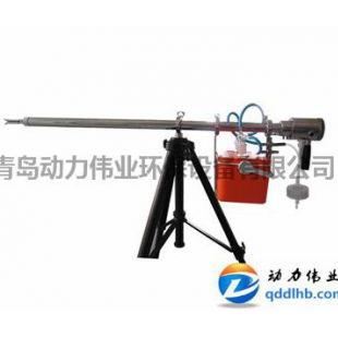青岛动力配套崂应3072用污染源氯化氢采样枪取样管