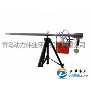 青岛动力DL-Y13型污染源盐酸雾采样枪厂家