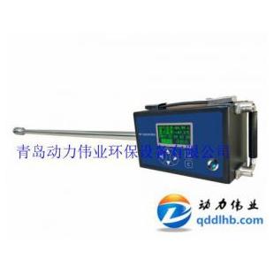 湿敏电容法烟气湿度检测仪厂家电话