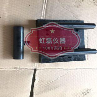 砂基透水砖抗折强度装置