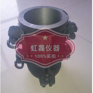 Φ100×50mm塑料混凝土电通量试模