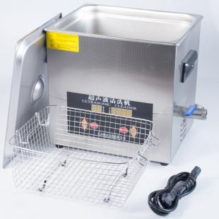 武汉10L频率可调超声波清洗机