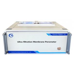 超滤膜孔径测试仪PSMA-10
