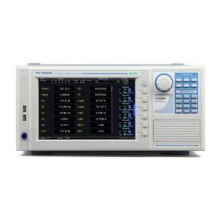 杭州远方功率分析仪 PF3000