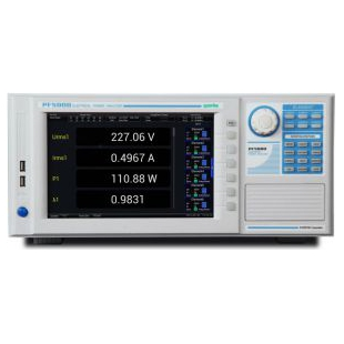 杭州远方功率分析仪 PF5000