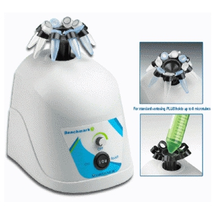 Benchmark漩涡混合器