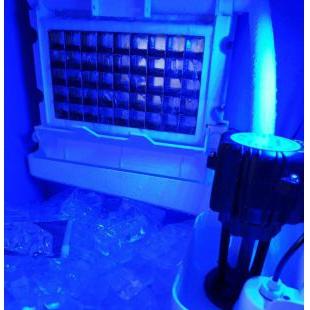 联客W10A-120P制冰机