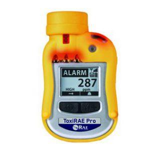 华瑞PGM-1860个人用氧气/有毒气体检测仪