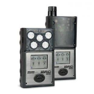 英思科MX6多气体检测仪
