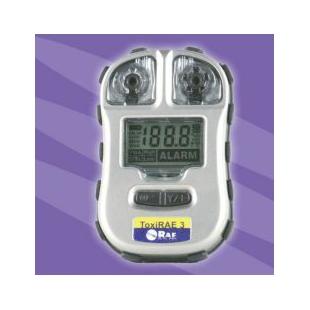 PGM-1700個人用單一氣體檢測儀
