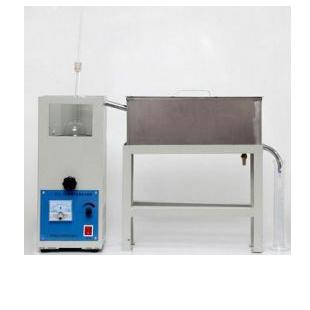宏朗HF-255石油产品馏程测定仪