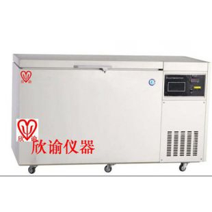 上海欣谕-180°C深冷测试冷冻箱XY-180-110W超低温测试冰箱