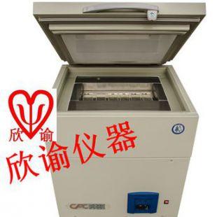 上海欣谕-150°C 触摸屏超低温拆分箱XY-150CFW