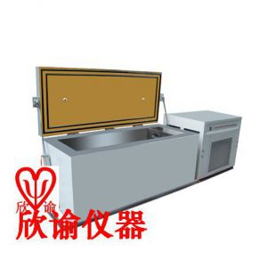 上海XY-F120-1000W工业轴承冷冻箱欣谕急冻超低温冰箱测试冷冻箱