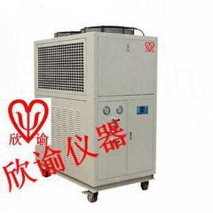 上海工业冷冻机XY-LS-30HP冷水机注塑机冰水机