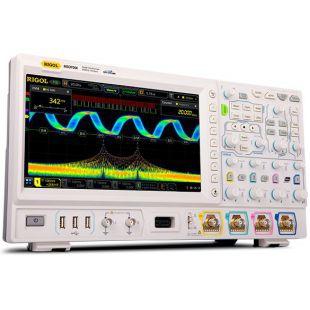 普源示波器DS7024系列数字示波器200MHz 10GSa/s MSO7054 MSO7034