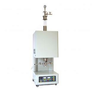 南阳鑫宇高温管式炉-异径管式炉-多温区管式炉-大型立式管式炉