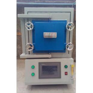 高温箱式炉-热处理炉-箱式气氛炉