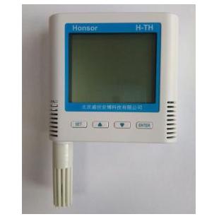IP协议RJ45网口网络型温湿度变送器