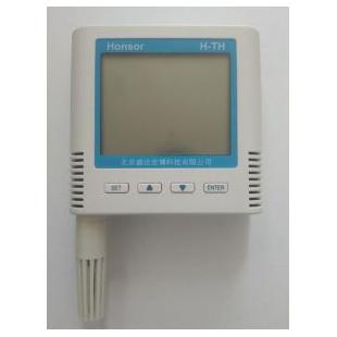 机房环境监控专用POE交换机直接供电RJ45网口温湿度传感器