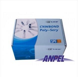 CNWBOND 大孔硅藻土小柱(100-200目)