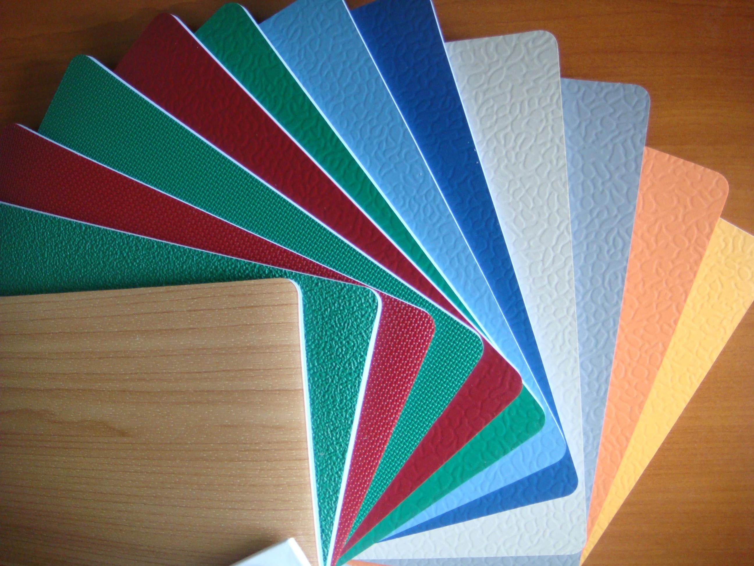 PVC塑料成分分析