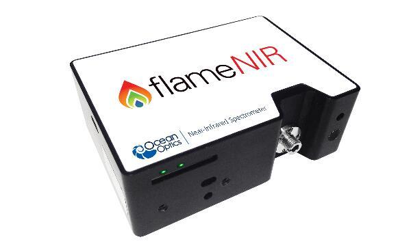 海洋光学微型近红外光谱仪Flame-NIR上市