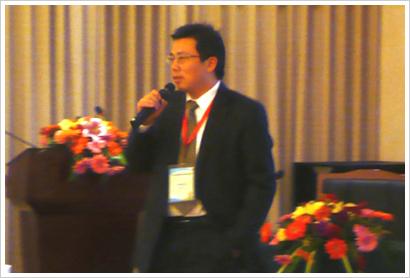 岛津亮相第二届国际富勒烯应用研究学术研讨会