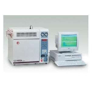煤矿实验室用气相色谱仪