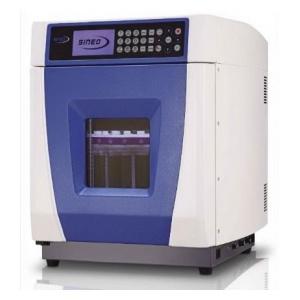 MASTER密闭式高通量微波消解/萃取工作站