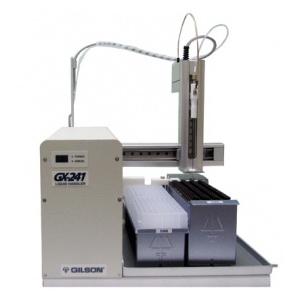 GX-241液样处理平台