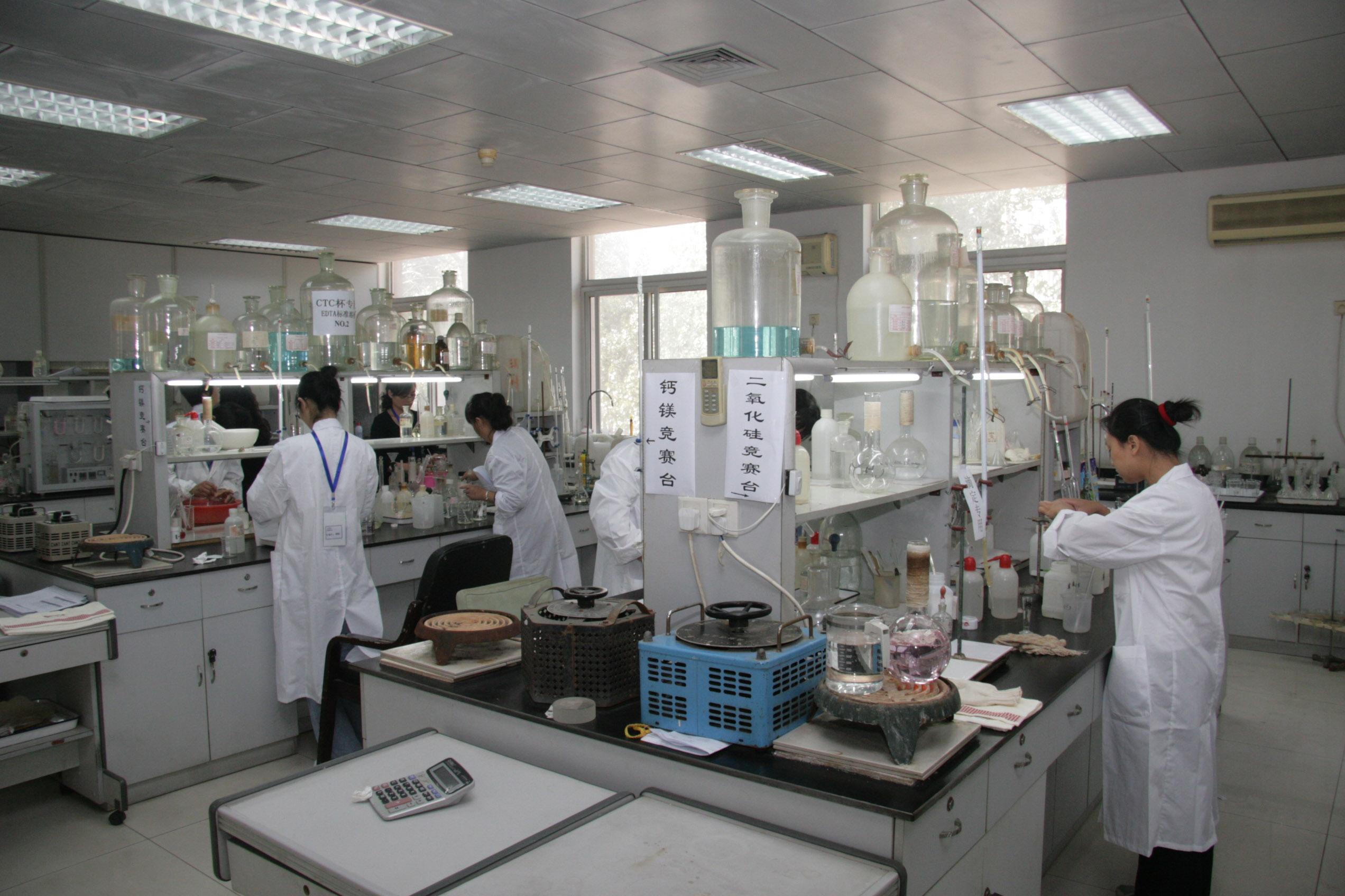 高效过滤器在称量室如何维修保养