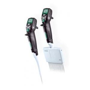 吉尔森Concept电动移液器