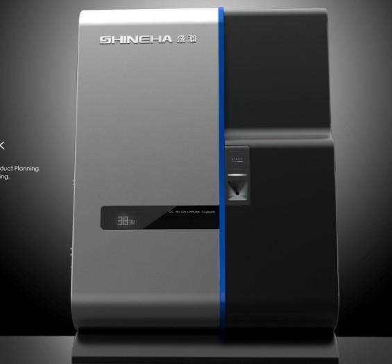 全新系列160型离子色谱仪抢先看