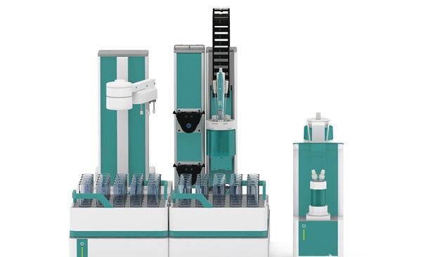 瑞士万通推出全新电位滴定平台OMNIS奥秘一代