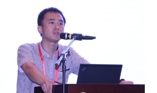 济南海能仪器股份有限公司董事长——王志刚