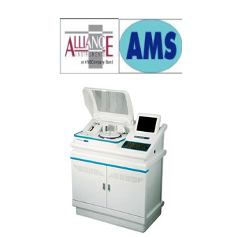 法国AMS(ALLIANCE INSTRUMENTS)中国办事处