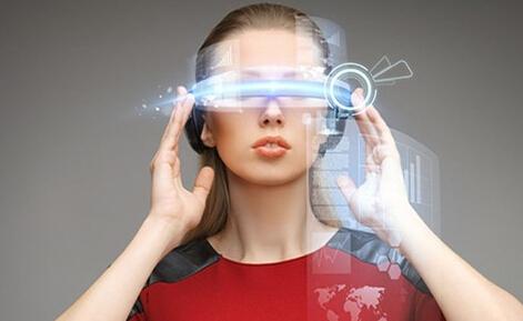 """虚拟现实大会""""5月将于北京举办"""