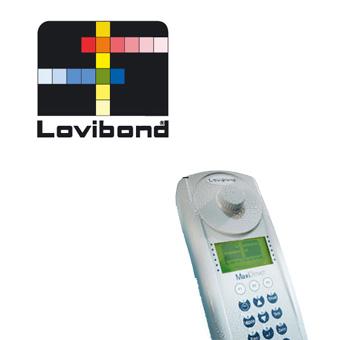 Lovibond Tintometer 中国代表处