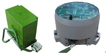 高动态载体环境力测量仪的研制