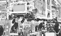 """两部委倡导""""政府买国货"""" 制造业锁定7%增长率"""