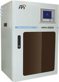 聚光科技低量程型水质重金属在线分析仪首批通过环保认证检测