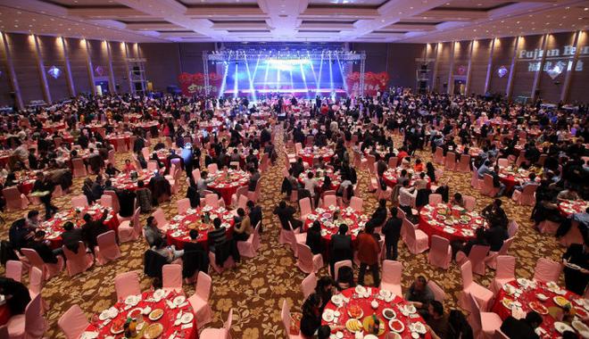 """""""十年,大树已长成""""——安东帕中国公司10周年庆暨乔迁典礼在上海举办"""